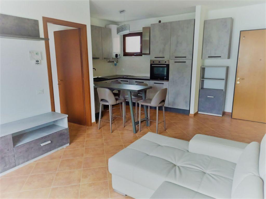Appartamento in vendita a Sant'Angelo Lodigiano, 3 locali, prezzo € 105.000   CambioCasa.it