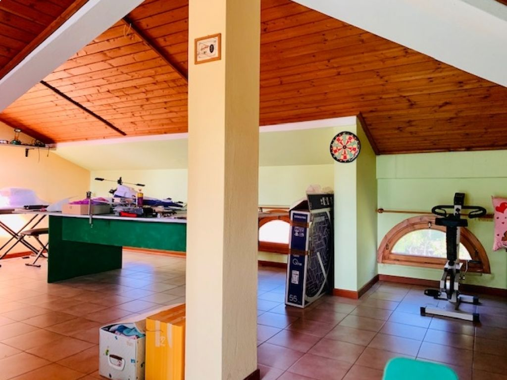 Villa in vendita Rif. 11981213