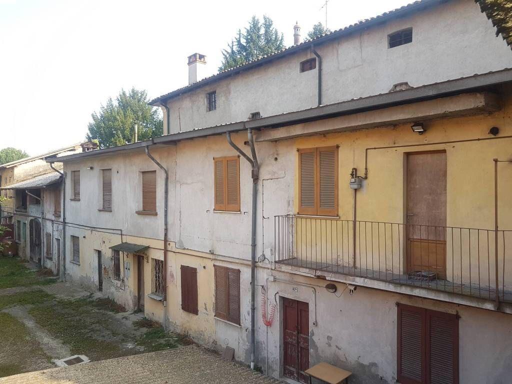 Casa Indipendente in vendita Rif. 12022400