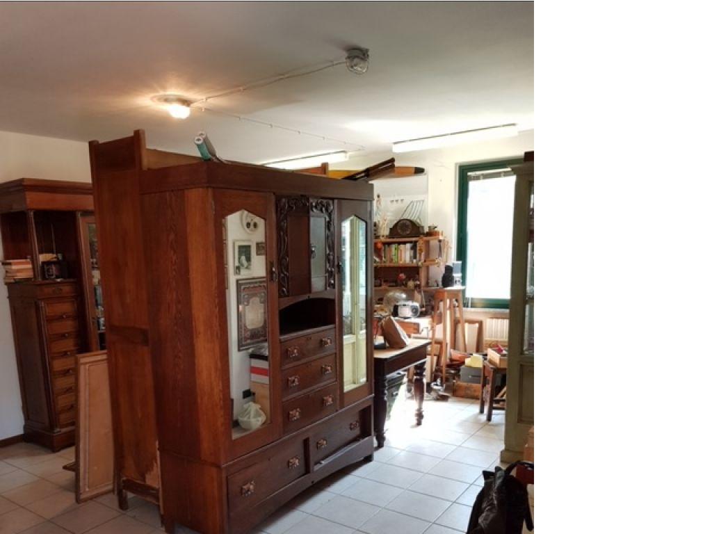 Appartamento bilocale in vendita a Sesto ed Uniti (CR)