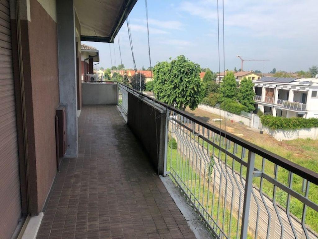 Appartamento trilocale in vendita a Codogno (LO)-7