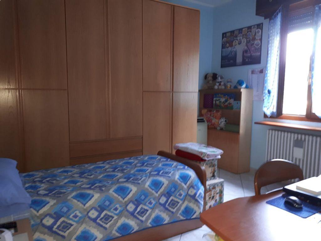 Casa indipendente 5 locali in vendita a Caselle Landi (LO)-5