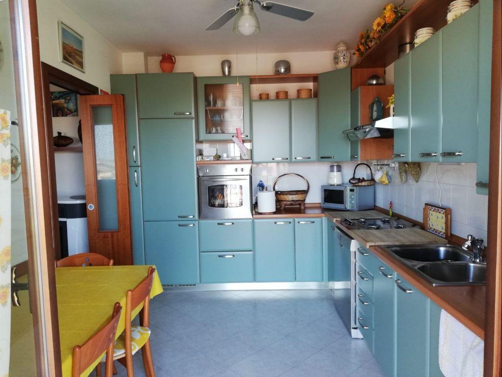 Appartamento in vendita a Somaglia, 3 locali, prezzo € 105.000   CambioCasa.it