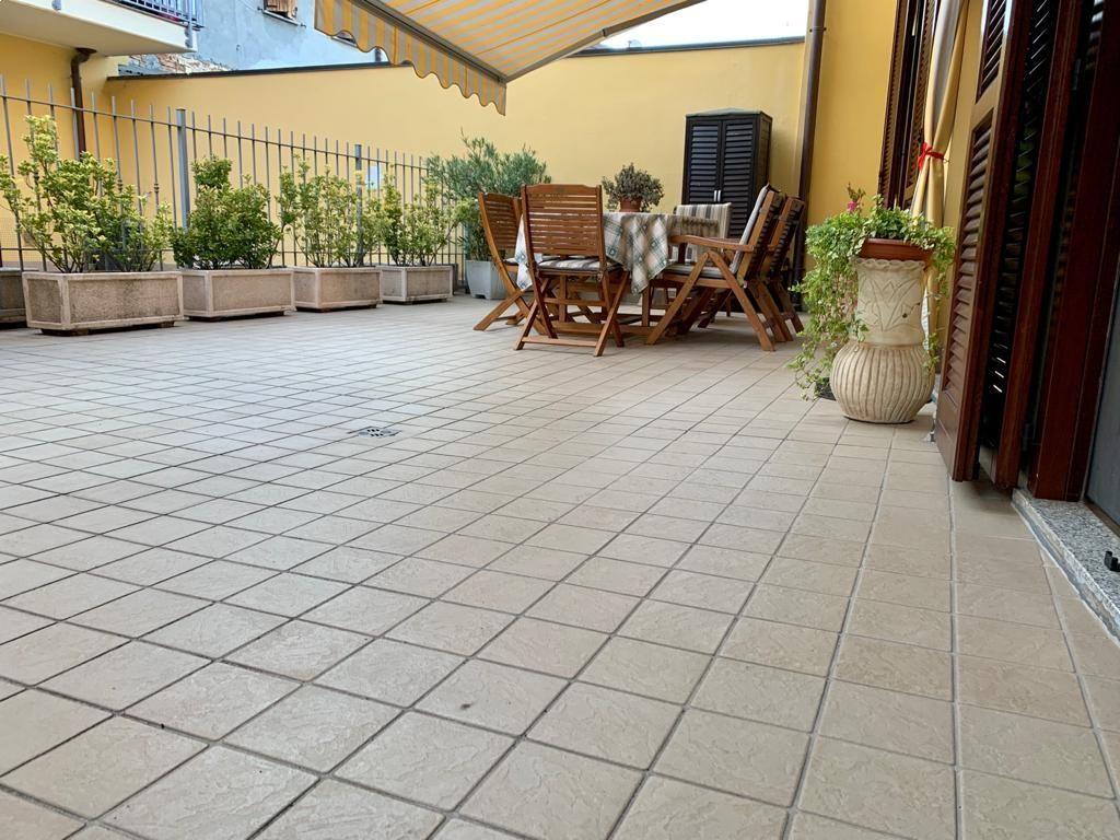 Appartamento in vendita a San Colombano al Lambro, 3 locali, prezzo € 139.000 | CambioCasa.it