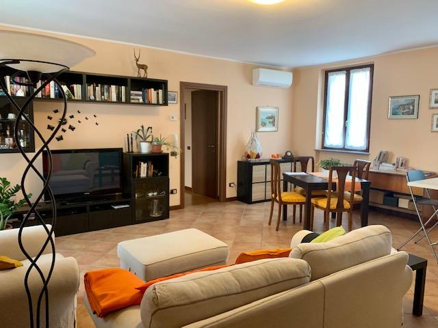 Appartamento in vendita a San Colombano al Lambro, 3 locali, prezzo € 125.000 | PortaleAgenzieImmobiliari.it