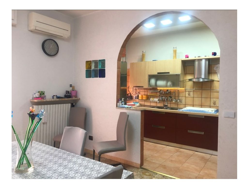 Appartamento in Vendita a Codogno