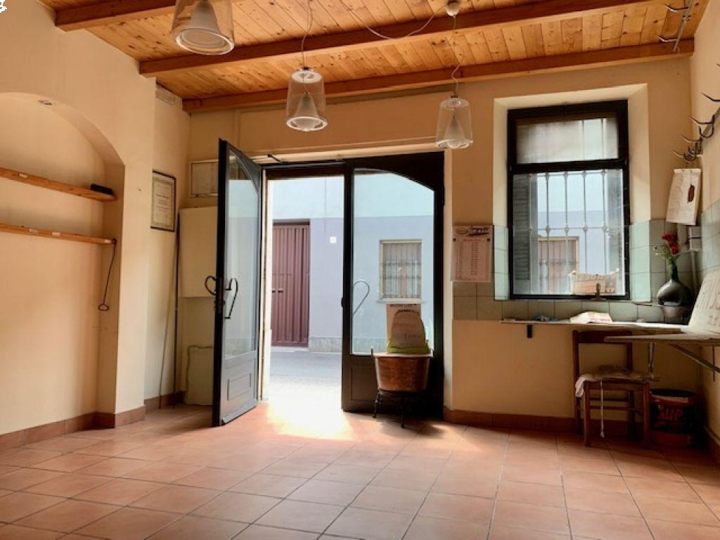Casa semi indipendente 5 locali in vendita a Borghetto Lodigiano (LO)-4