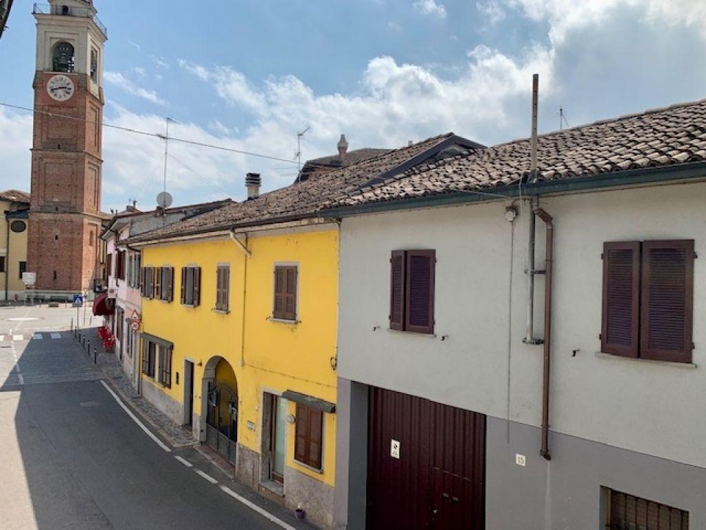 Casa semi indipendente 5 locali in vendita a Borghetto Lodigiano (LO)
