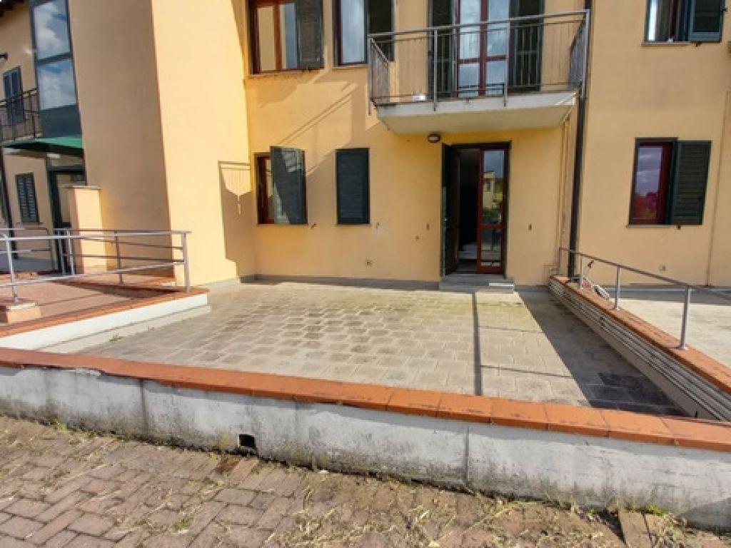 Appartamento trilocale in vendita a Orio Litta (LO)