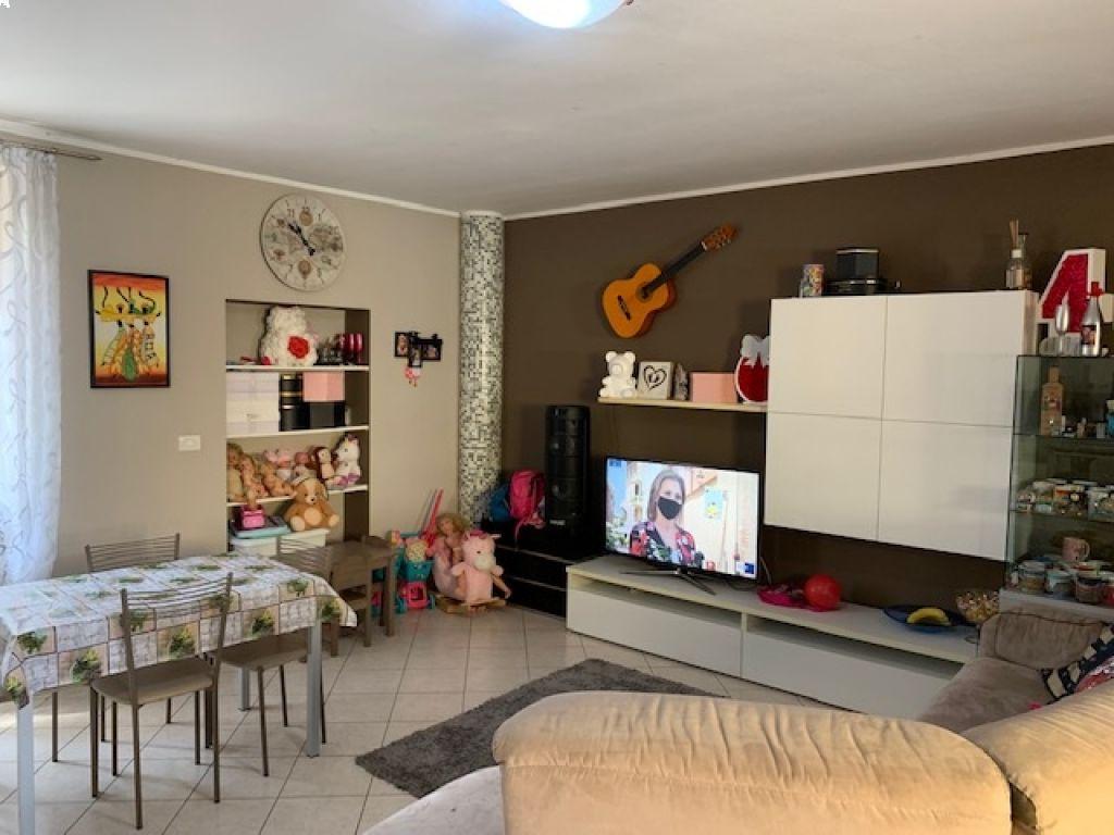 Appartamento bilocale in vendita a Sant'Angelo Lodigiano (LO)