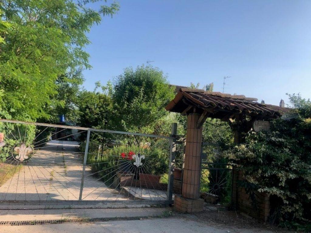Casa indipendente 6 locali in vendita a Caselle Landi (LO)