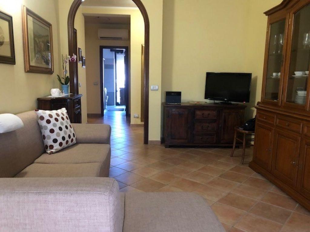Appartamento trilocale in vendita a Fombio (LO)