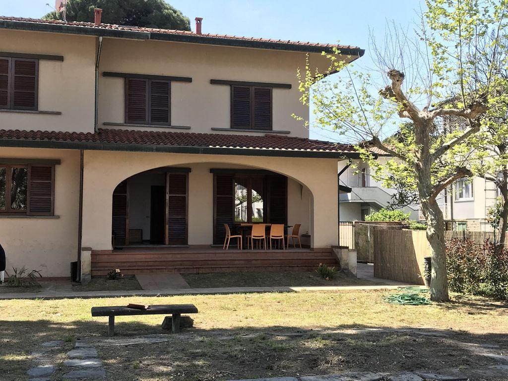 Villa in affitto Rif. 11236917