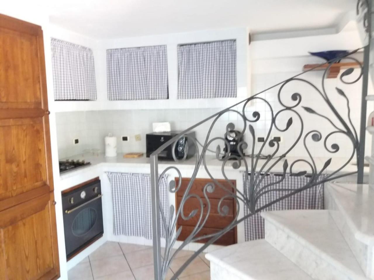 Appartamento in affitto Rif. 11244595