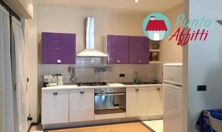 Appartamento in ottime condizioni in affitto Rif. 11351235