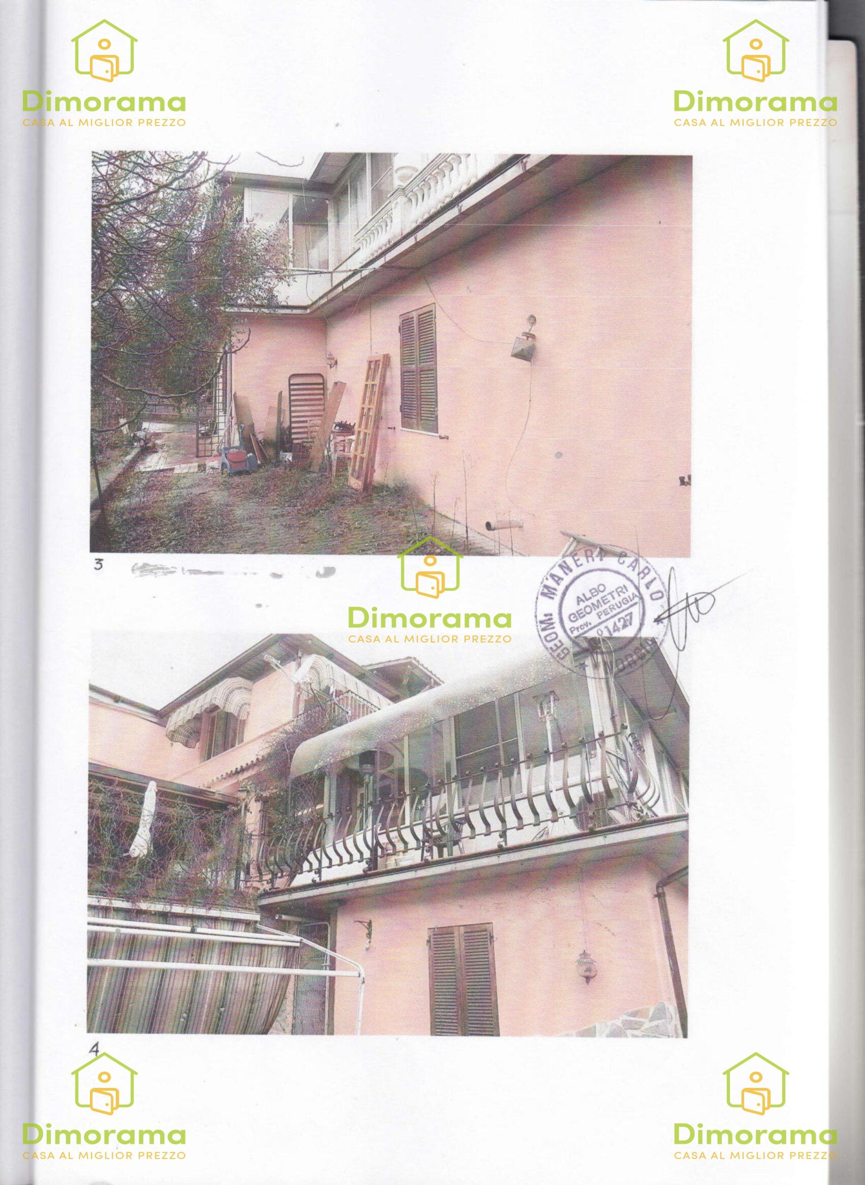 Appartamento in vendita a Spoleto (PG)-3