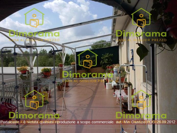 Appartamento 5 locali in vendita a Bastia Umbra (PG)