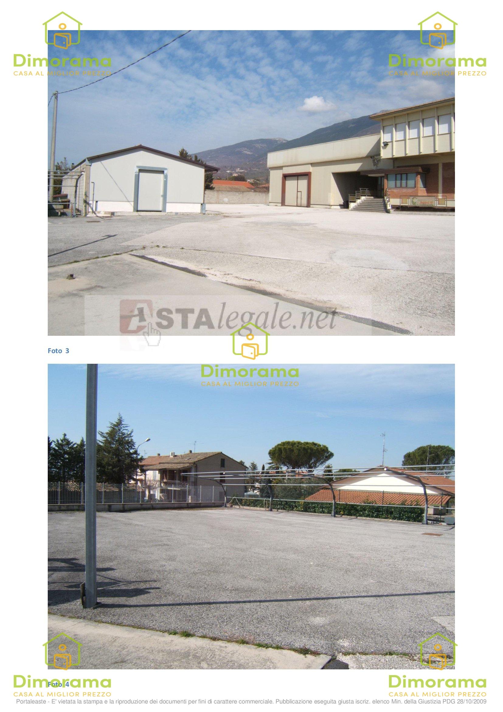 Terreno Industriale ASSISI PG1177571