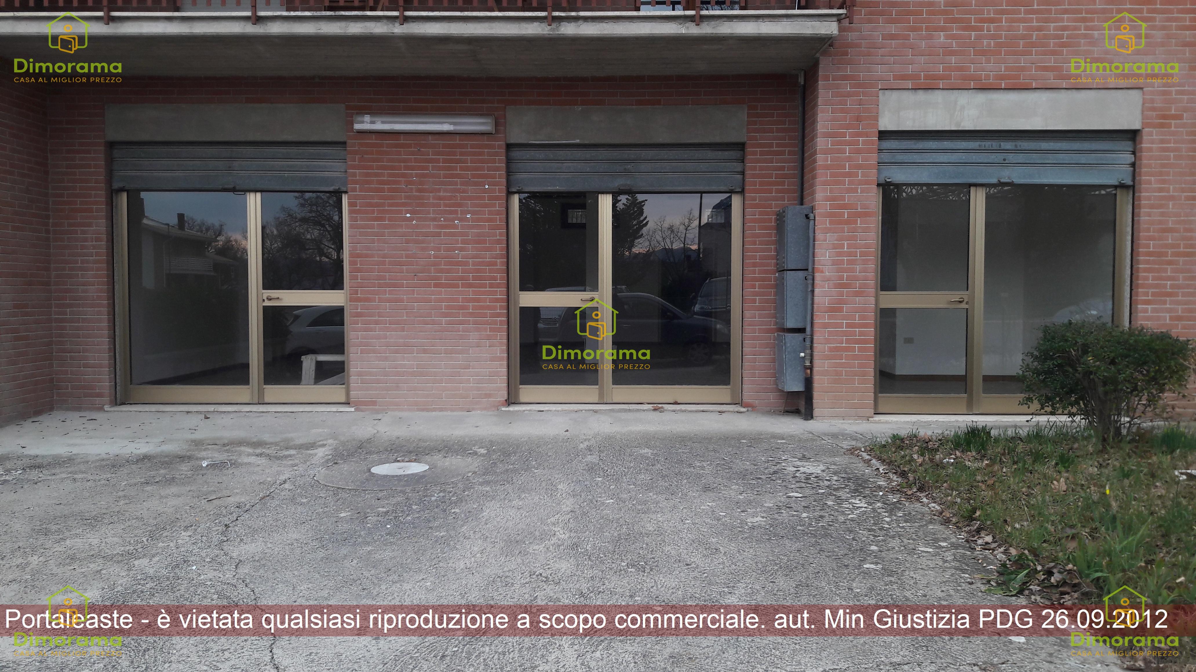 Locale Commerciale in Vendita GUBBIO
