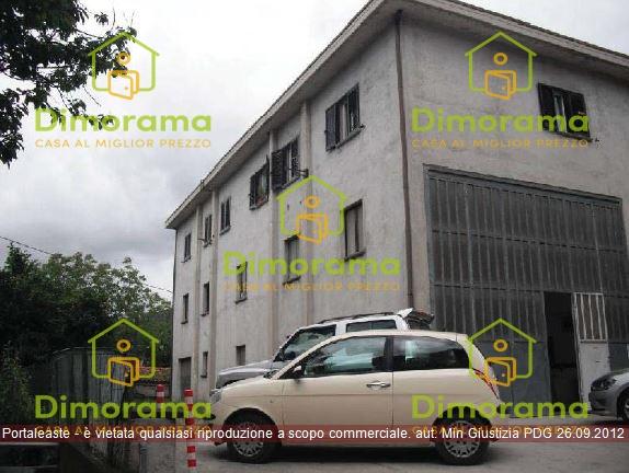 Appartamento in Vendita GUBBIO