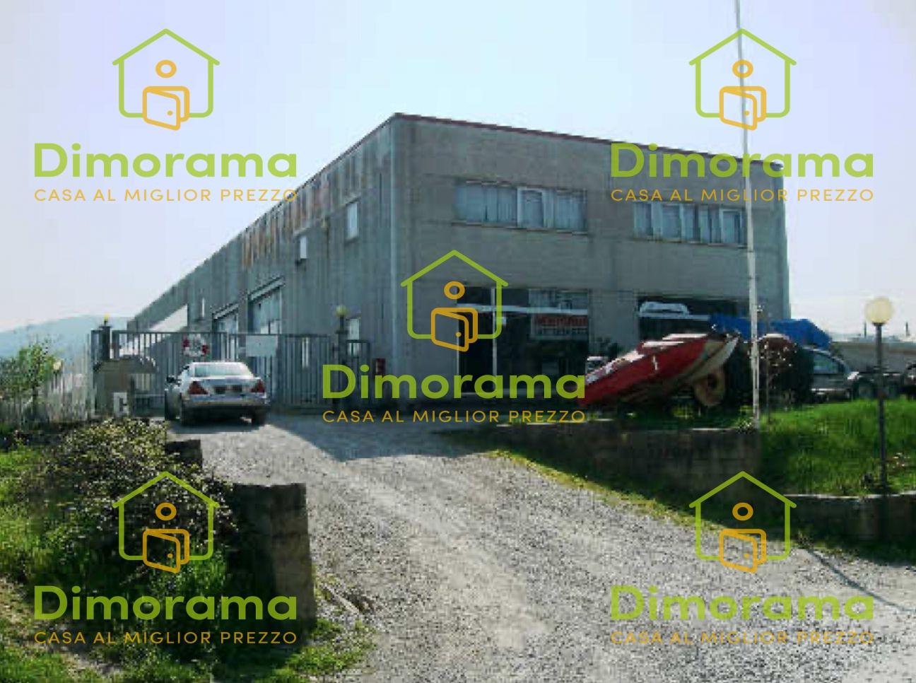 Terreno Industriale MAGIONE PG1182521
