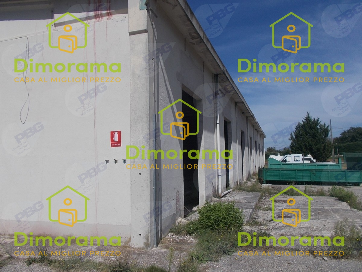 Terreno Industriale TREVI PG1185258