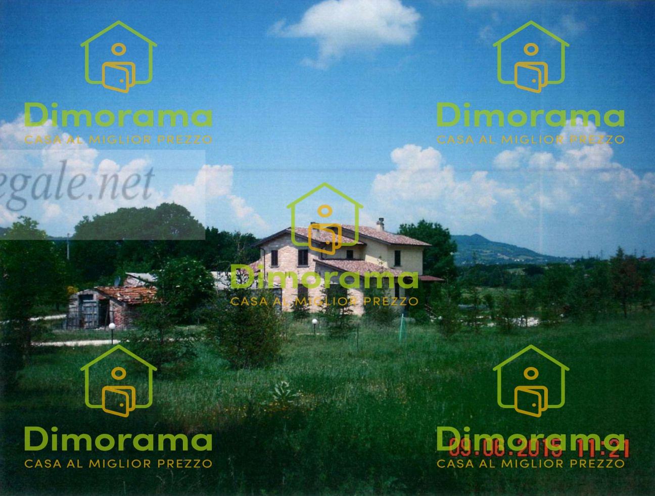 Villa in vendita a Gualdo Tadino (PG)