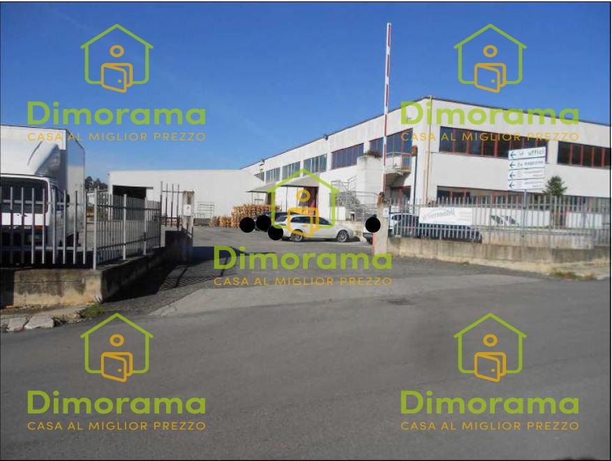 Terreno Industriale MARSCIANO PG1213313