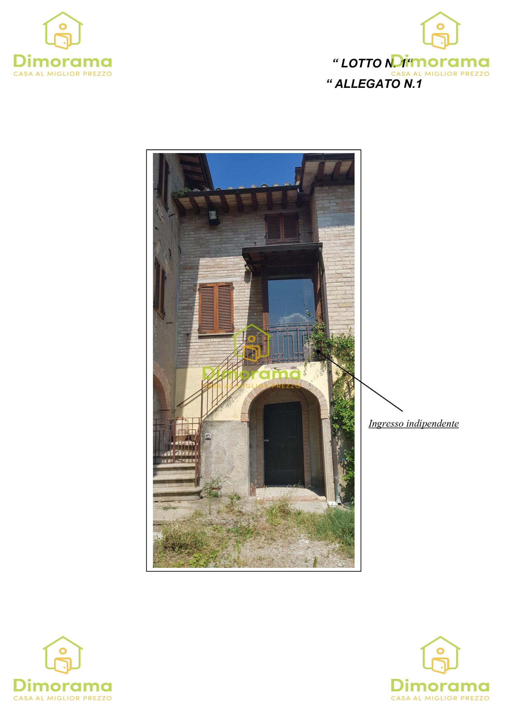 Appartamento in vendita Rif. 11486185