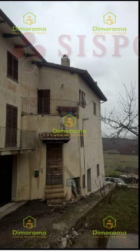 Appartamento trilocale in vendita a Foligno (PG)