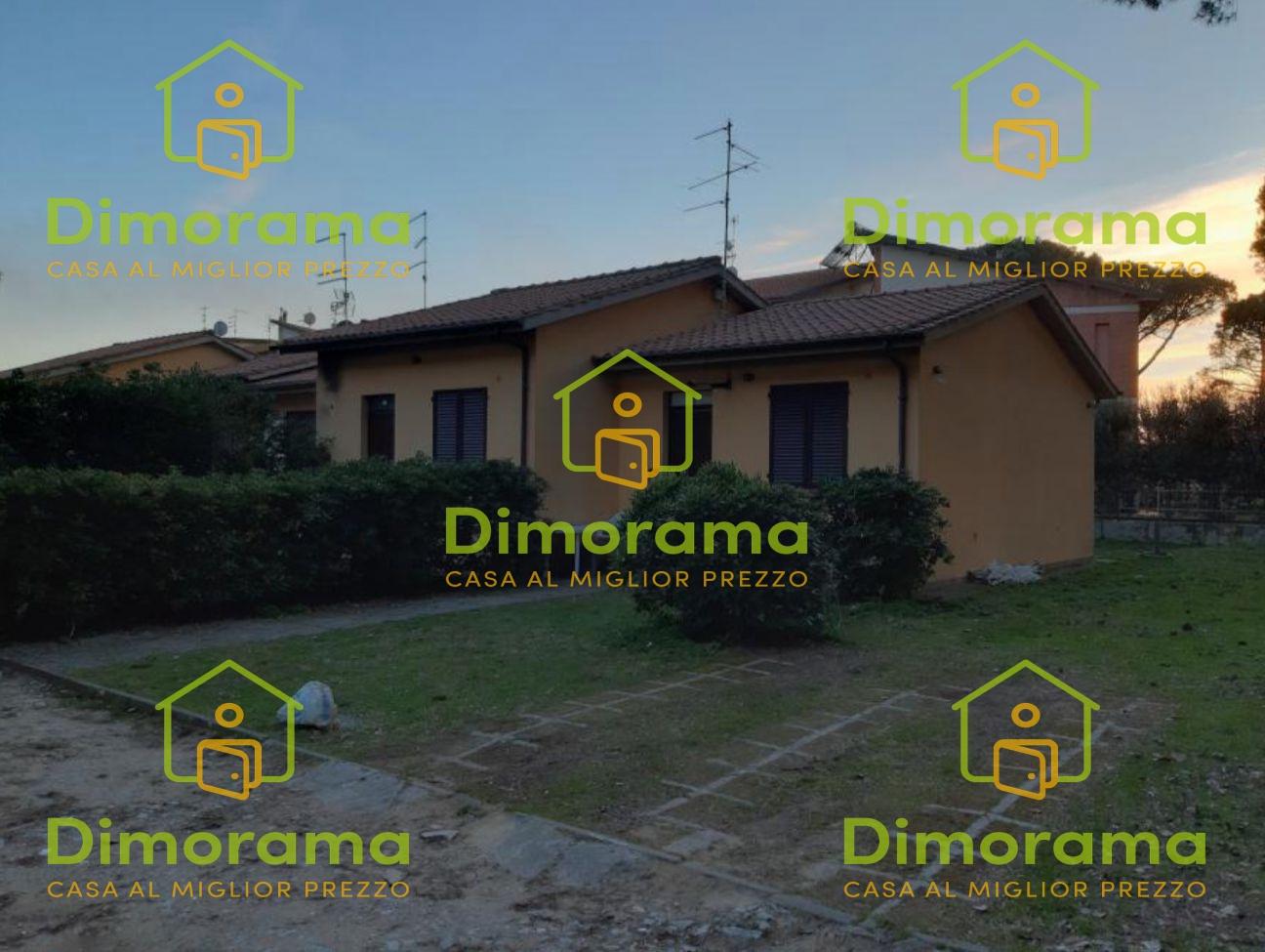 Appartamento quadrilocale in vendita a Castiglione del Lago (PG)