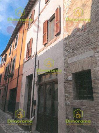 Appartamento monolocale in vendita a Foligno (PG)