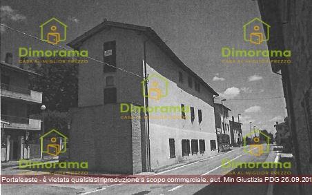 Appartamento quadrilocale in vendita a Gubbio (PG)
