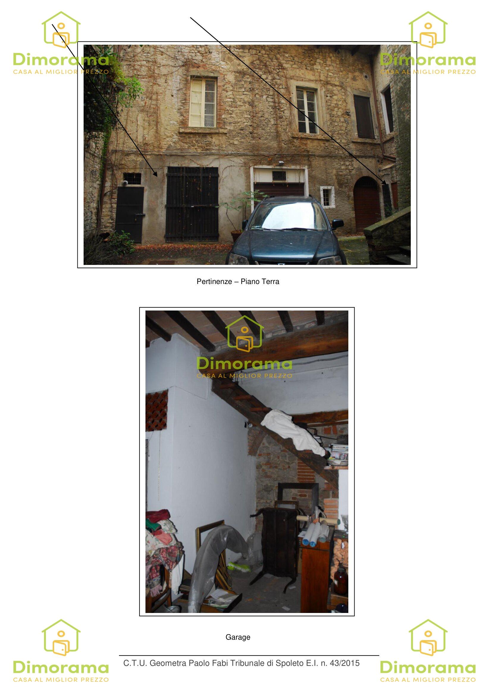 Appartamento TODI PG1294628