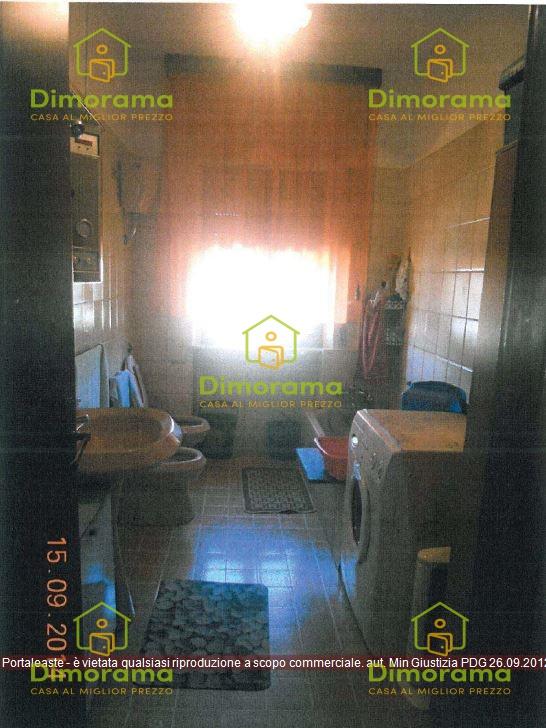 Appartamento trilocale in vendita a Gualdo Tadino (PG)