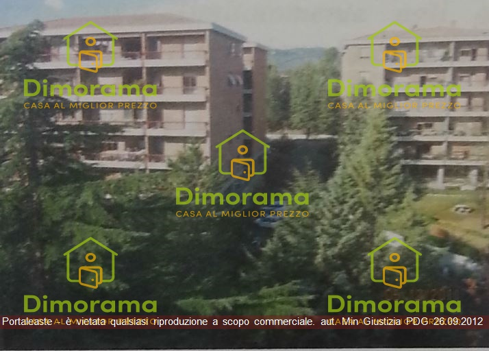 Appartamento in vendita Rif. 12151601