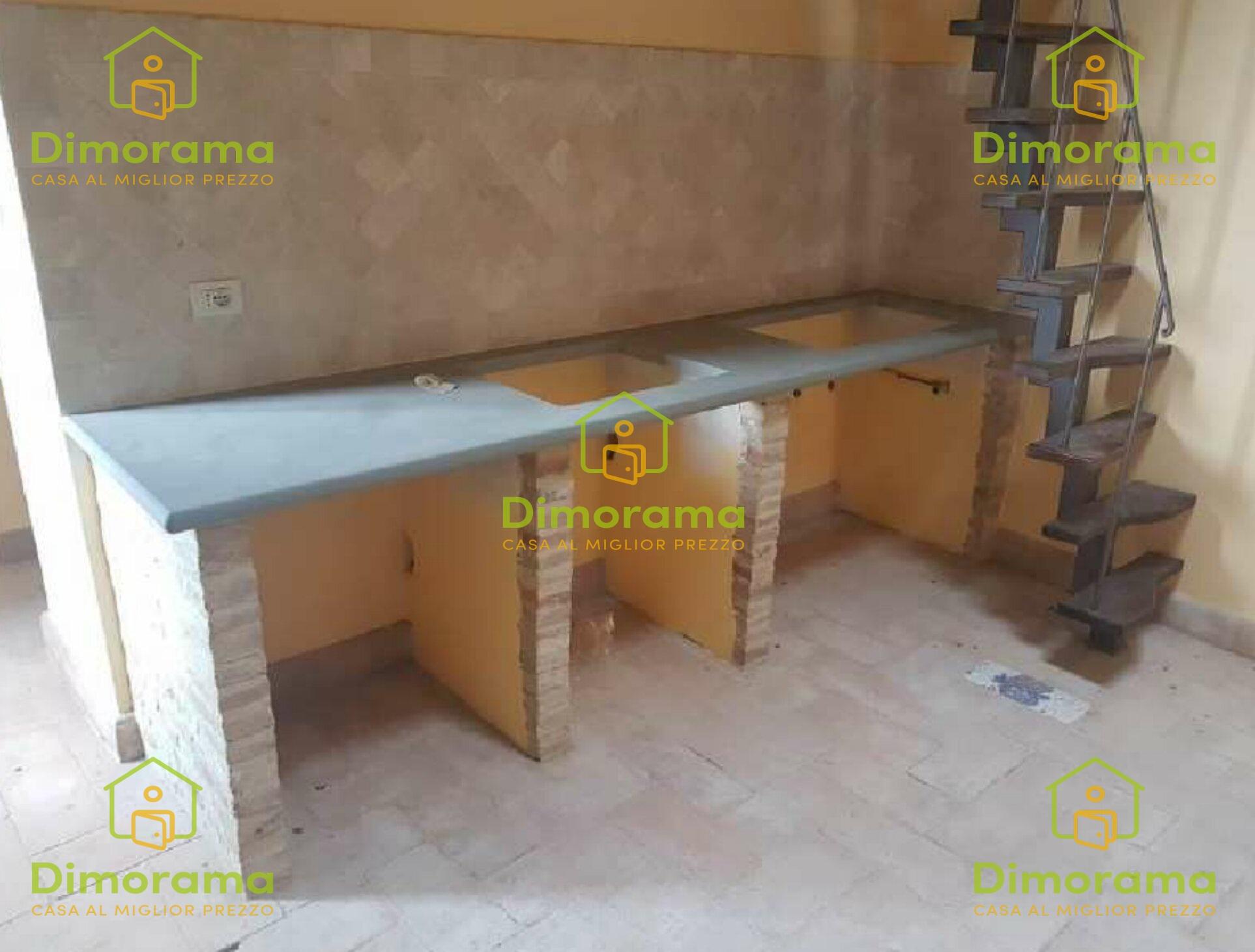 Appartamento monolocale in vendita a Todi (PG)-3