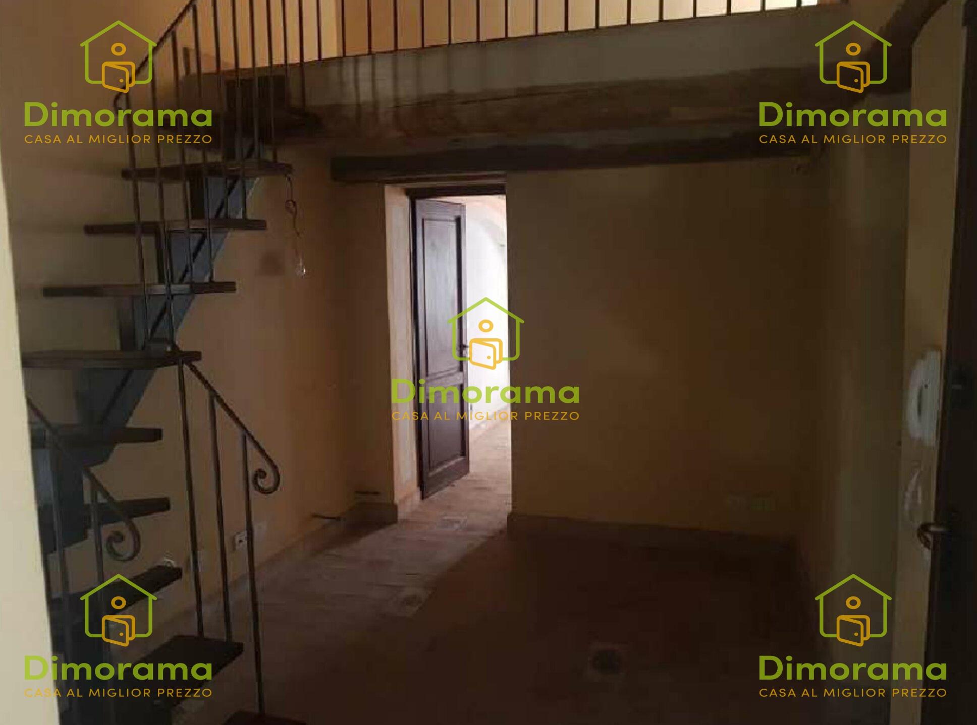 Appartamento 5 locali in vendita a Todi (PG)-2