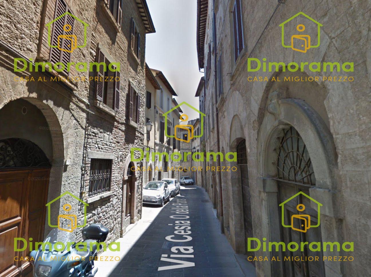 Appartamento trilocale in vendita a Todi (PG)