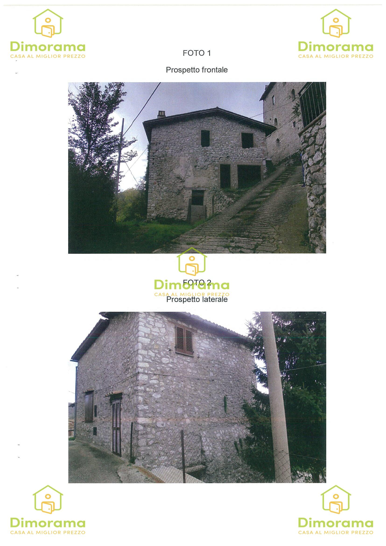 Appartamento in vendita a Spoleto (PG)