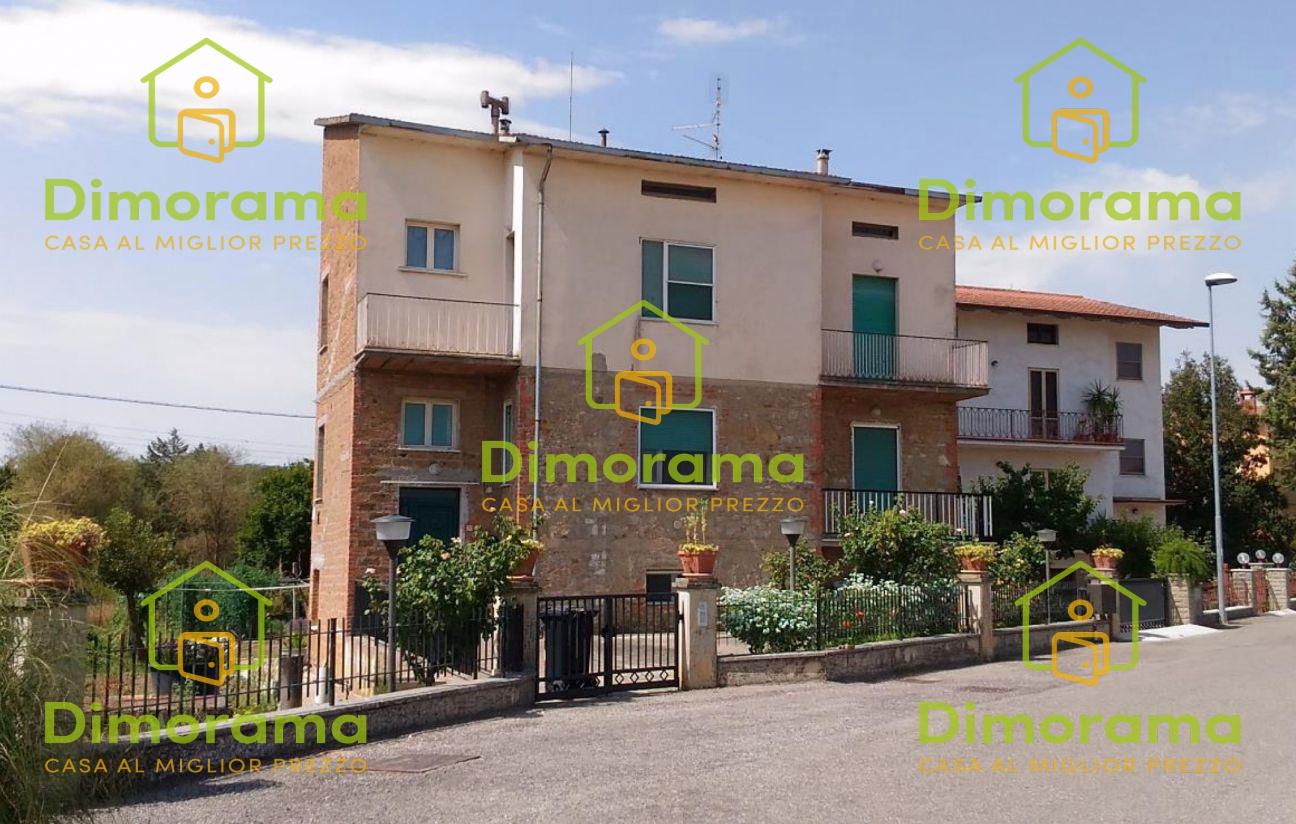 Appartamento monolocale in vendita a Magione (PG)