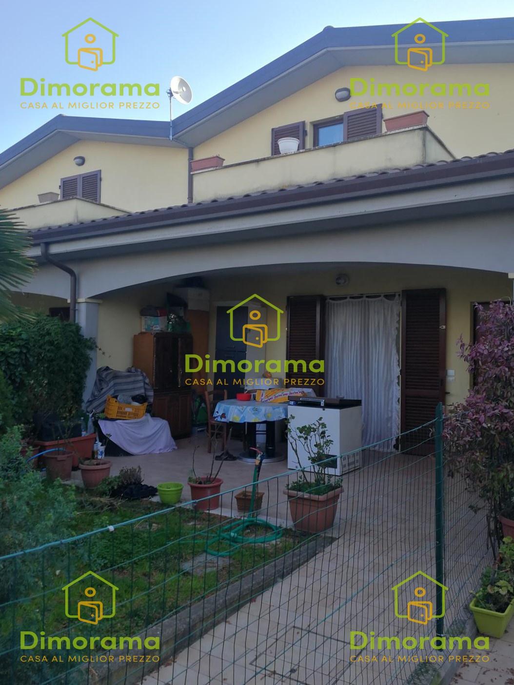 Villino quadrilocale in vendita a Perugia (PG)