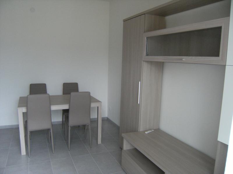 Appartamento in buone condizioni in affitto Rif. 11552748