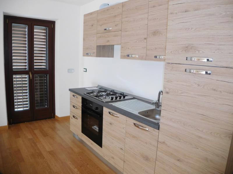 Appartamento in ottime condizioni in vendita Rif. 11651118