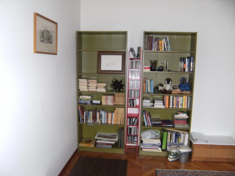 Appartamento in buone condizioni in affitto Rif. 11651171