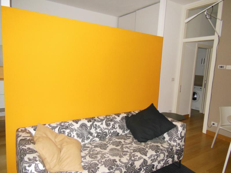 Appartamento in ottime condizioni in affitto Rif. 11651172