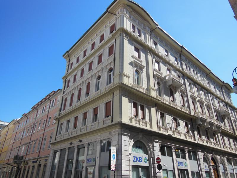 Appartamento TRIESTE 10211