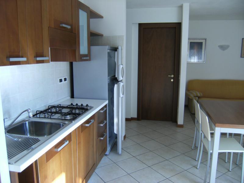 Appartamento in ottime condizioni in affitto Rif. 11665412