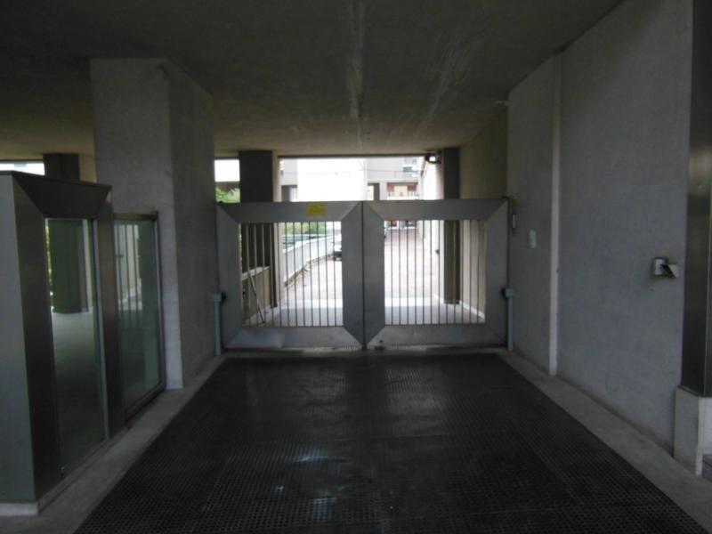 Box e posti auto in affitto Rif. 11691190
