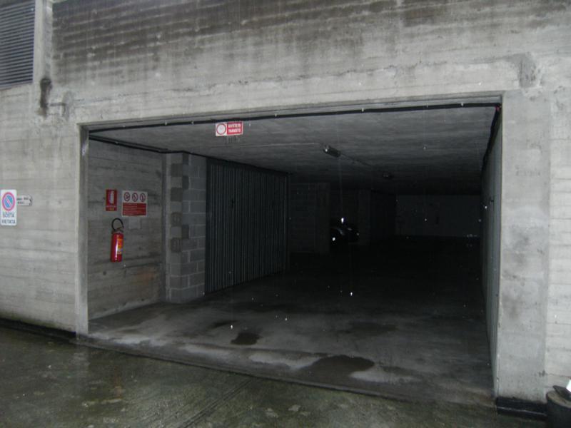 Box/Posto auto TRIESTE 11030